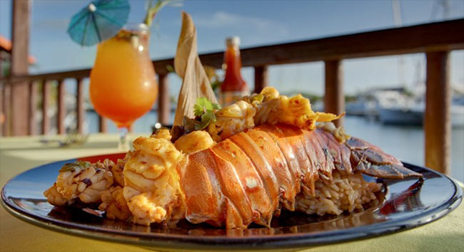 belize-cuisine-lobster